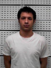 Xavier Ricardo Garza