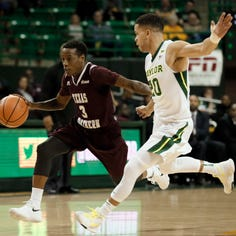 Texas Southern reportedly coming to Evansville for Maui Mainland tournament