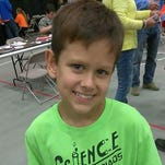 Michigan boy, 12, dies days after developing flu-like symptoms