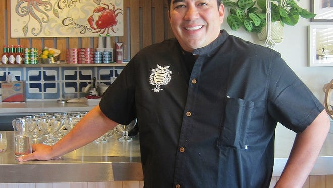 Celebrity chef Jose Garces has completed the sale of most of his restaurants after winning a bankruptcy judge's approval.
