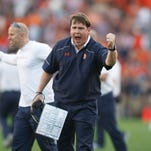 Will Muschamp agrees to coach South Carolina; deal nearly final