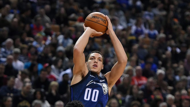 By agreeing to a four-year contract worth $84 million, Aaron Gordon will become the highest-paid ex-Arizona player in the NBA.