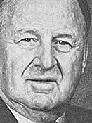 Carmon (Pete) K. Swain, 91