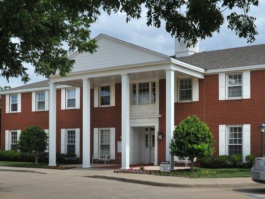 Wake Up Wichita Falls will be 8 to 9 a.m. May 8 at Hospice of Wichita Falls, 4909 Johnson Rd.