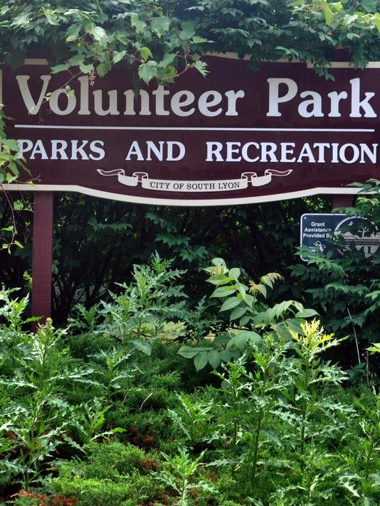 SLH 01 Volunteer Park