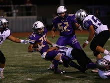 KC gets hammered by Miyamura on homecoming