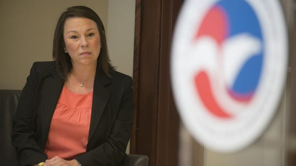 Martha Roby represents Alabama's 2nd Congressional