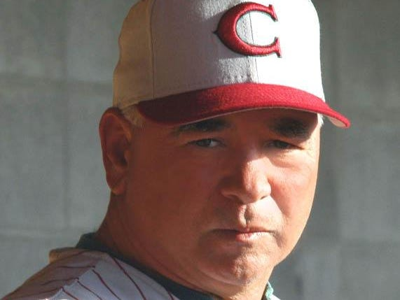 Former Chiles baseball coach and current TCC assistant coach Greg Jones will be inducted into the FACA Hall of Fame.