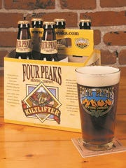 Four Peaks was sold to Anheuser-Busch on Dec. 18, 2015.