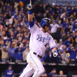 Best moments of the 2015 MLB postseason