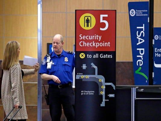 AP AIRPORT A USA WA
