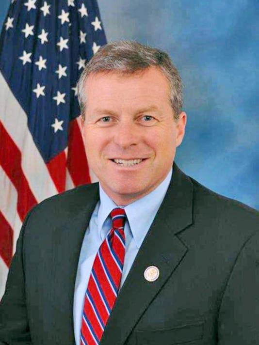 Rep. Charlie Dent