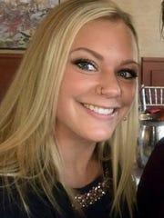 Kate Devries-Thomas, 24, of Surprise, felt helpless
