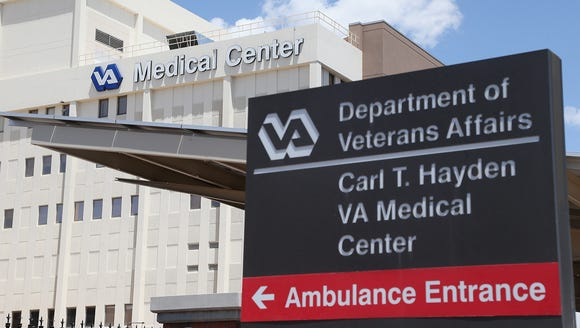 Congress has passed a VA accountability bill three