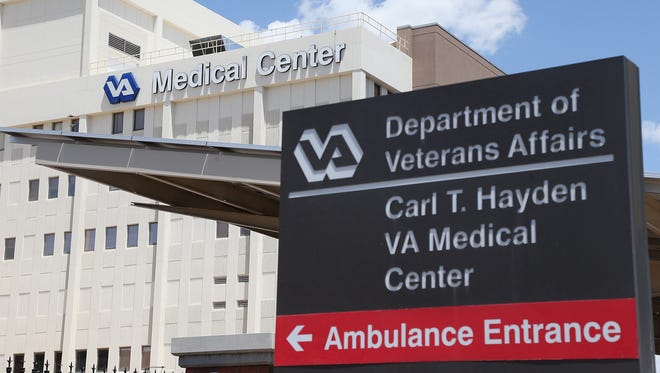 Congress has passed a VA accountability bill three years after the 2014 scandal at the Phoenix VA medical center, where some veterans died while waiting months for appointments.