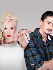 Jenny and the Mexicats are set to kick off this year's Music Under the Stars on Sunday at Cohen Stadium.