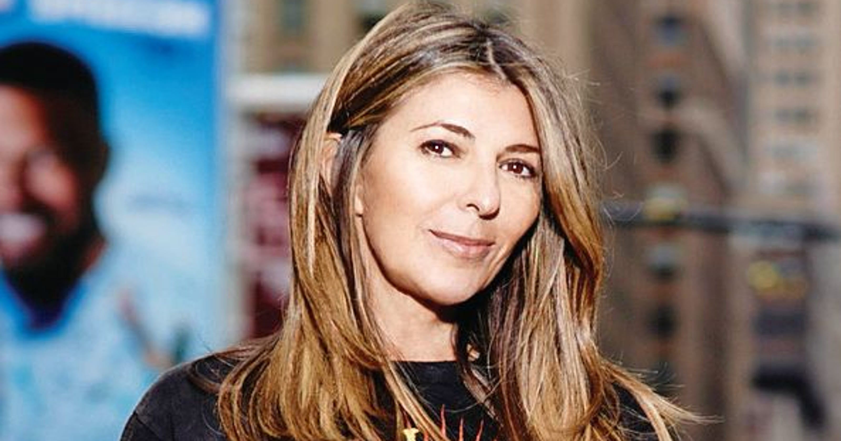 62a6f953cd6  Project Runway  judge Nina Garcia to helm  Elle  magazine