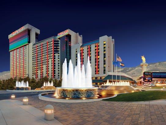 Atlantis Casino Resort Spa has been awarded the AAA