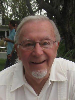 Rev. Robert W. White