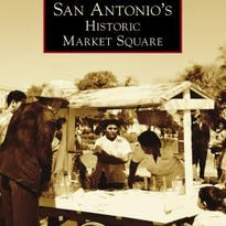 TEXANA READS: History of Market Square enhances personal experience