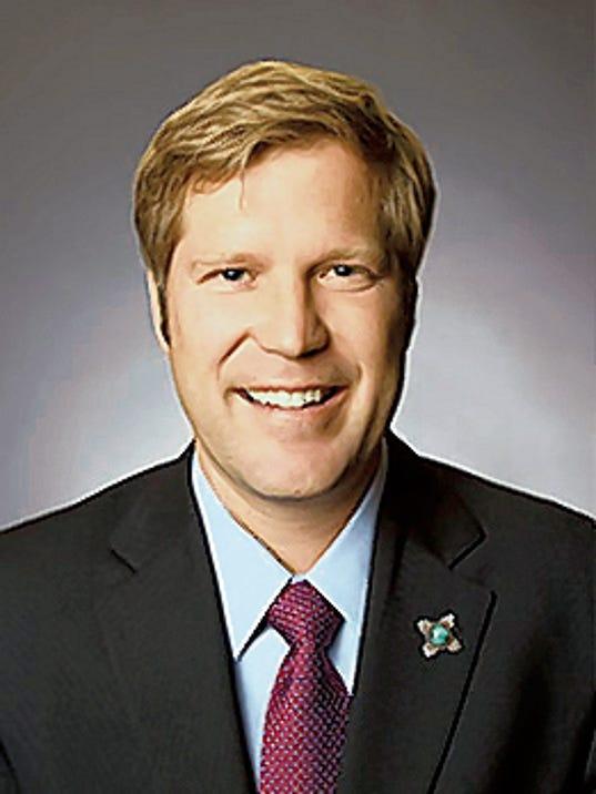 State Auditor Timothy Keller.