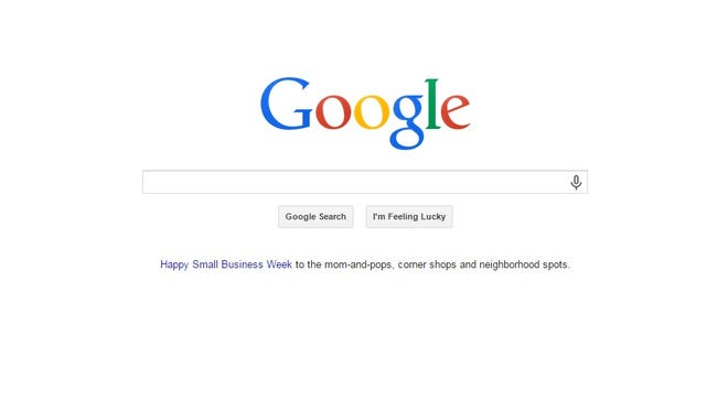 See what's you've Googled.