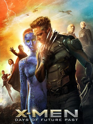 """See """"X-Men: Days of Future Past"""" with Weekender Editor Julio Diaz and the crew from Pensacon tonight at 10 p.m. at Carmike Pensacola 18."""