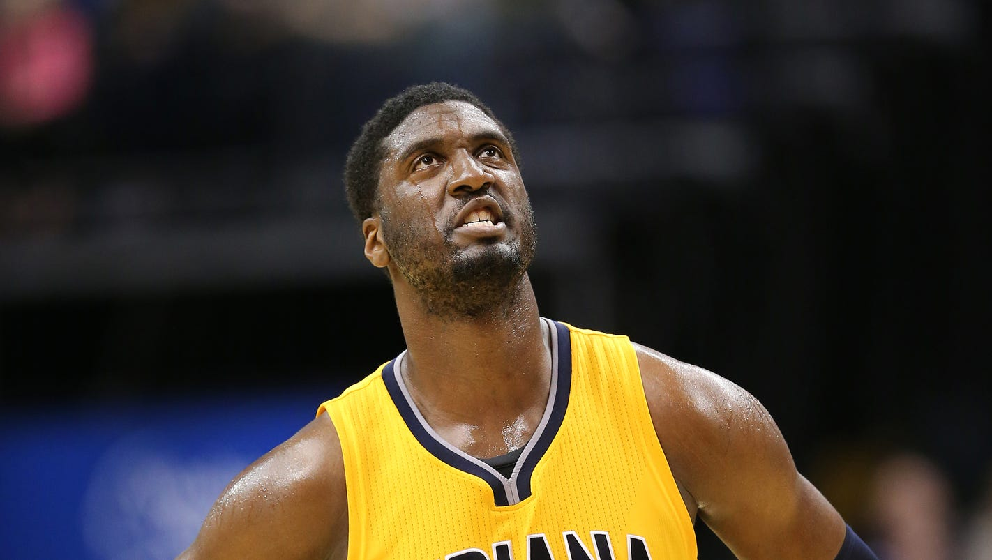Hibbert On Leaving Indiana No Brainer