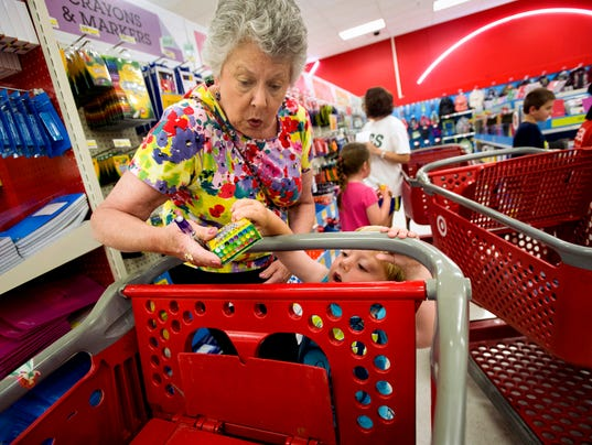 AP BACK TO SCHOOL RETAIL A USA TN