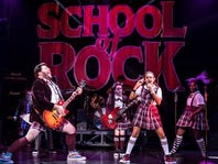 Win Tickets to School of Rock