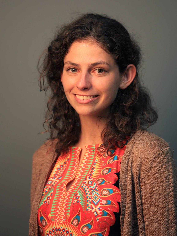 Suburban Trends reporter Lauren Peace