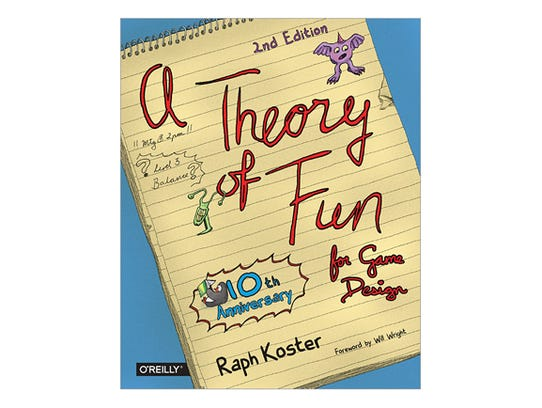 Theory Of Fun For Game Design Amazon