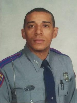 Trooper First Class Willie Triplett