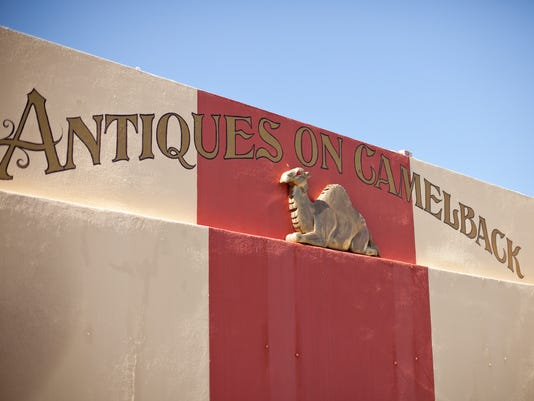 Antiques on Camelback