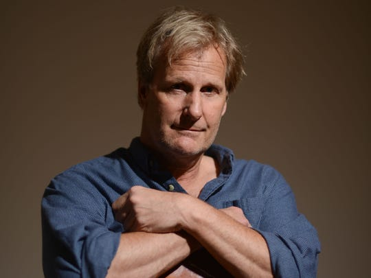 Actor and singer/songwriter Jeff Daniels will perform two shows in the area Sept. 17 and 18.