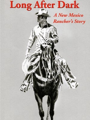 "The book, ""Way Before Daylight, Long After Dark: A New Mexico Rancher's Story,"" tells of longtime Tatum rancher Carl Johnson's perspective on his life in southeastern New Mexico. Johnson will sign copies of the book from 10 a.m. to noon Saturday at The Adobe Fine Art, 2905 Sudderth Drive."