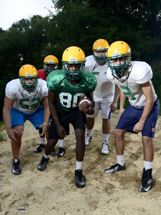 Catholic High School football preview