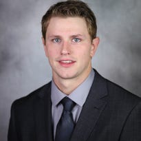 How Nick Oliver will change the dynamics of SCSU hockey coaching