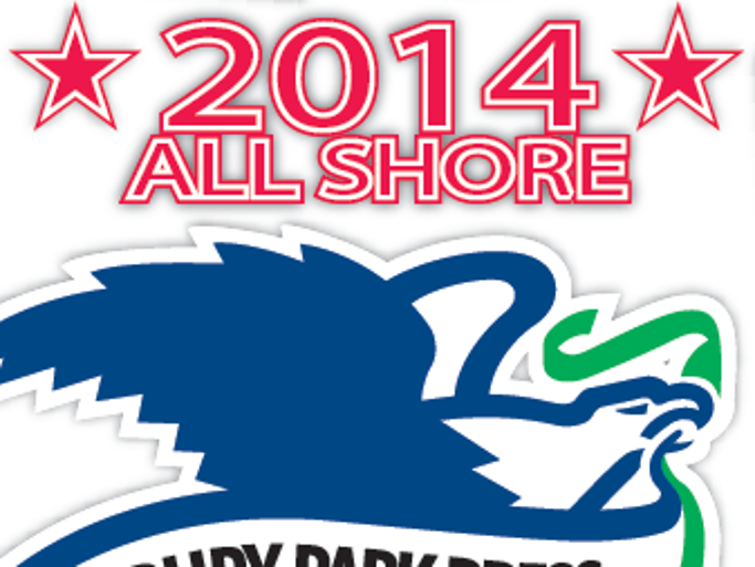 Meet the 2014 All-Shore Baseball and Softball teams