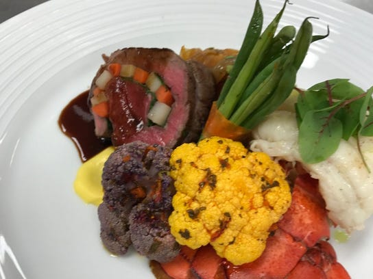Savor a traditional Thanksgiving meal at Viejas
