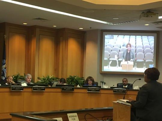 City spokeswoman Africa Price said the city tries to