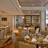 Why Viking Cruises may have the most ambitious culinary program at sea