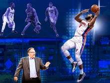 Rod Beard's Detroit Pistons midseason grades