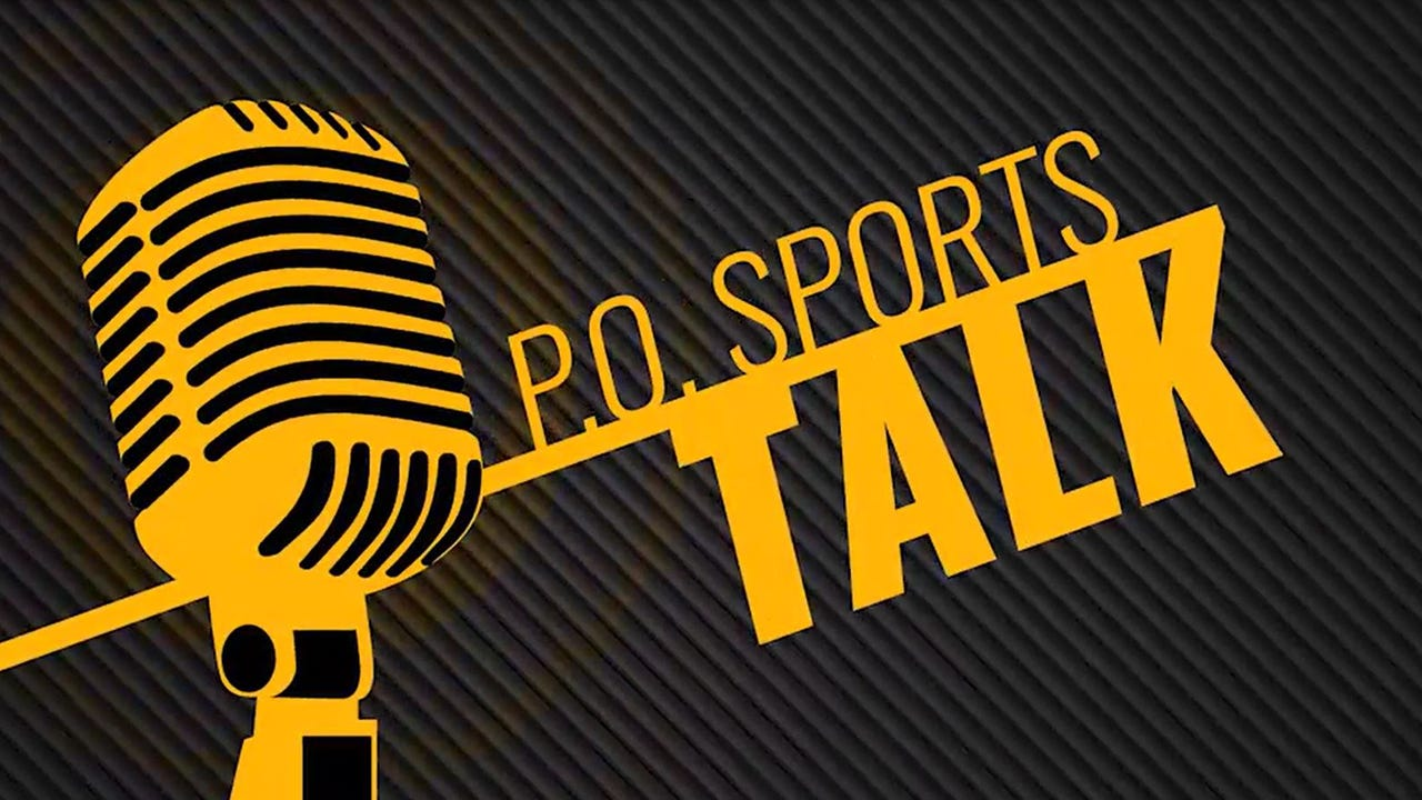 Watch: P.O. Sports Talk, Week 7