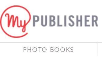 MyPublisher logo