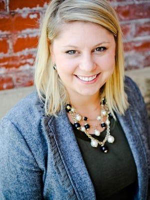 Lindsey Riehl