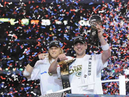 Dougherty  Aaron Rodgers deal puts Packers in position to pay ... ab66ecdc8