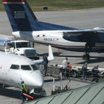 County Executive Rob Astorino wants to alter the passenger limits at Westchester airport.