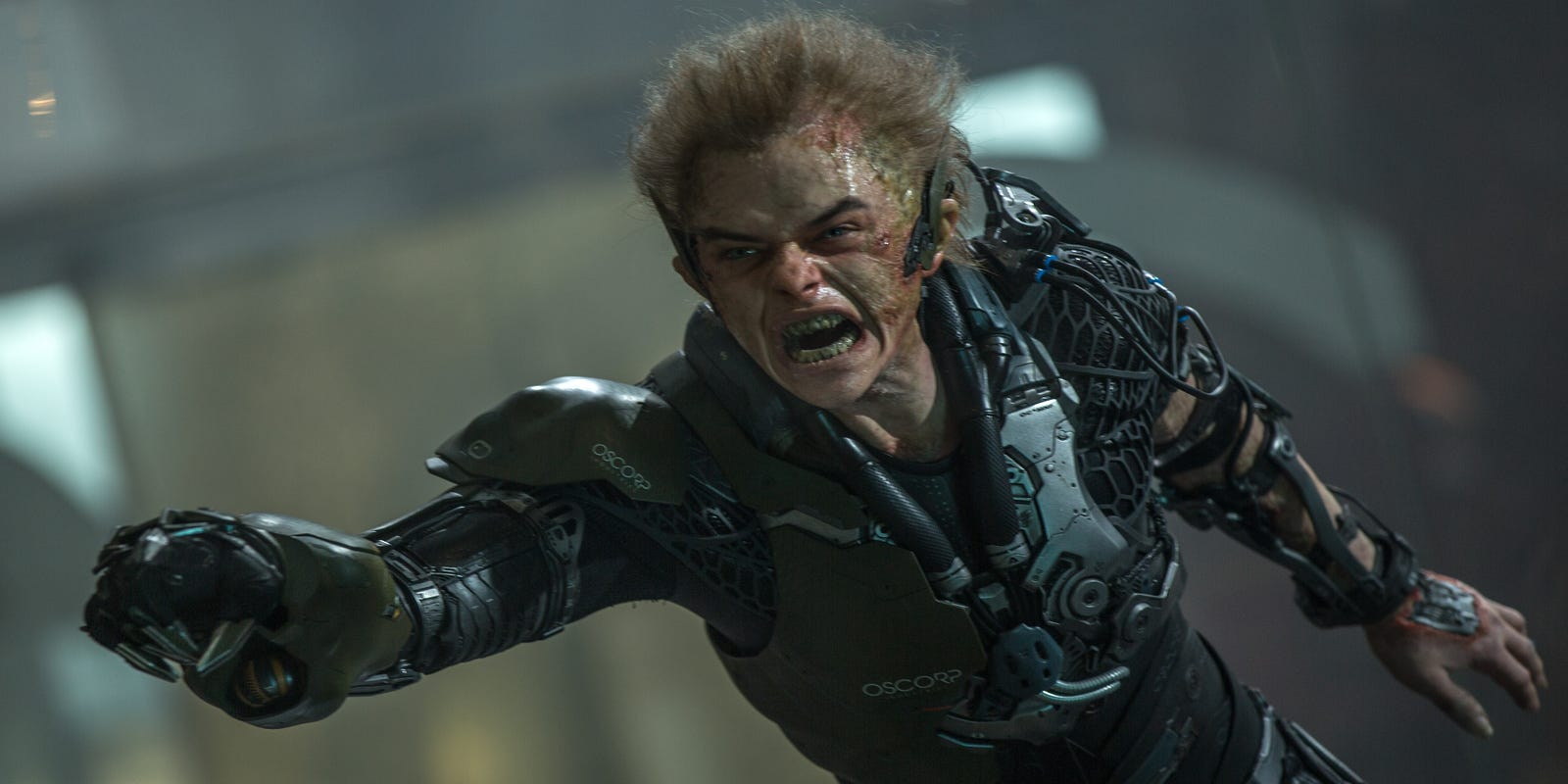 Summer 2014 movie preview: A monster May