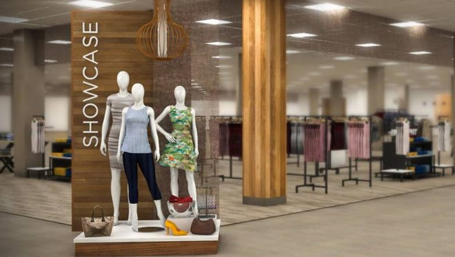Sears Showcase: Creating what no other retailer has attempted.